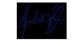 unterschrift gerald